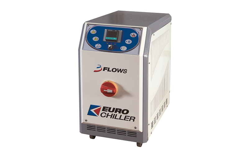 3Flows Series Temperature Control Unit