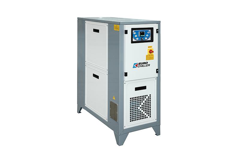 ETW-ETO Temperature Control Series
