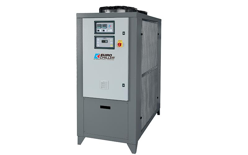 ROSSOBLU Thermochiller Temperature Control Series