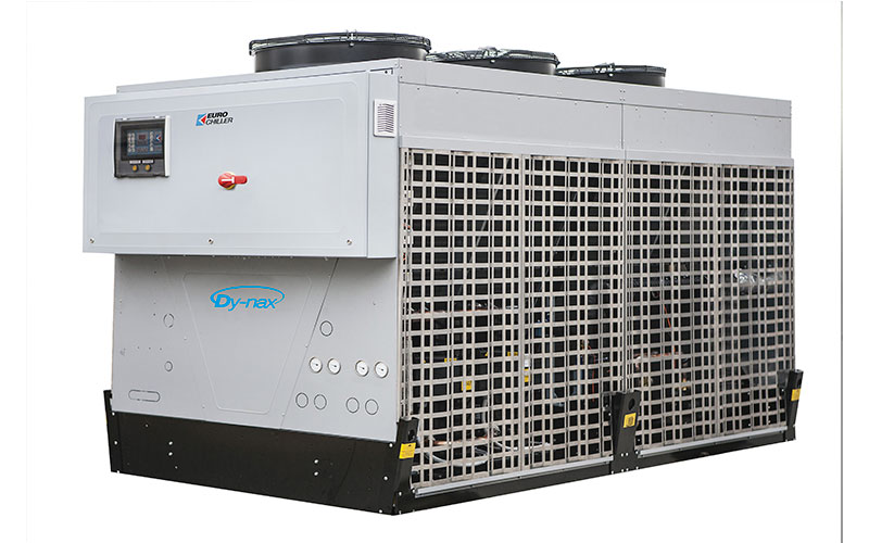 DY-NAX-ADY-NAX Series Process Water Chiller