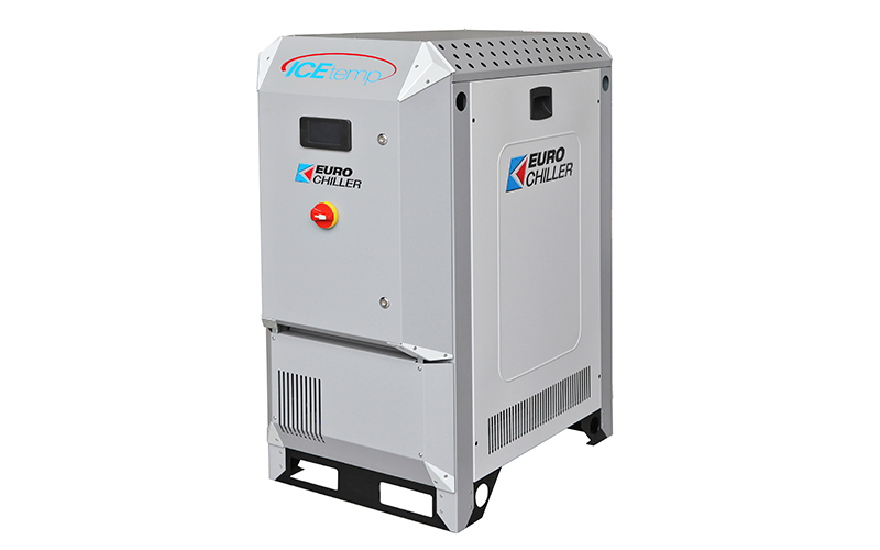ICETEMP Series Process Water Chiller