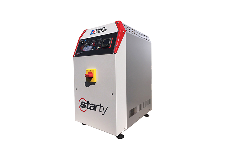 STARTY Temperature Control Series