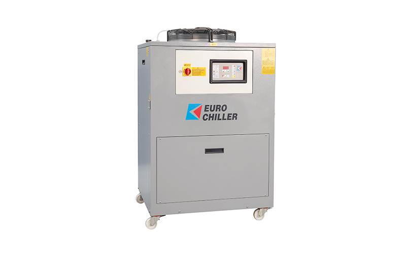 Process Water Chiller Eurochiller GC Series