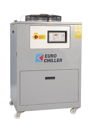 Euro Chiller GC Series Process Water Chiller