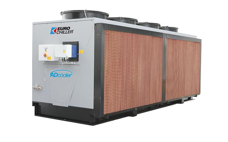ADcooler Adiabatic Dry-Cooler