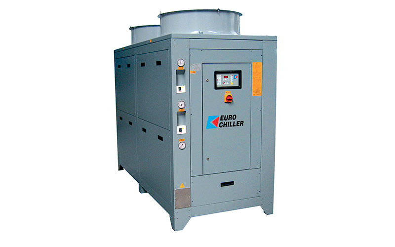GC Series Process Water Chiller