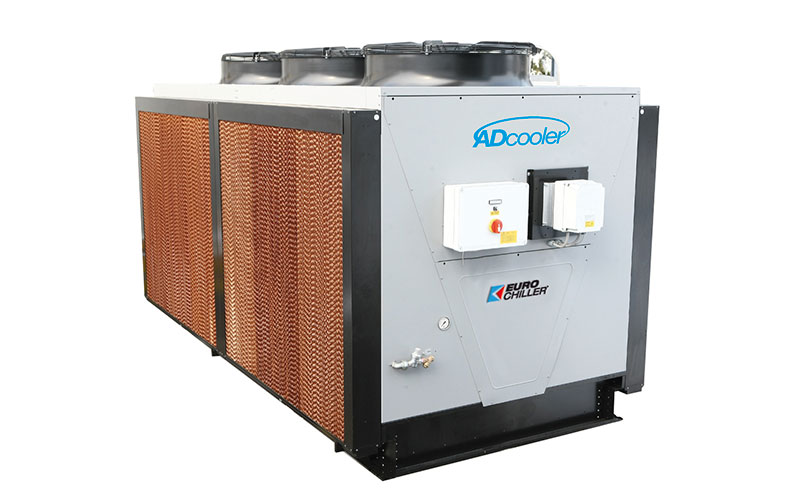 Adcooler Series Process Water Chiller