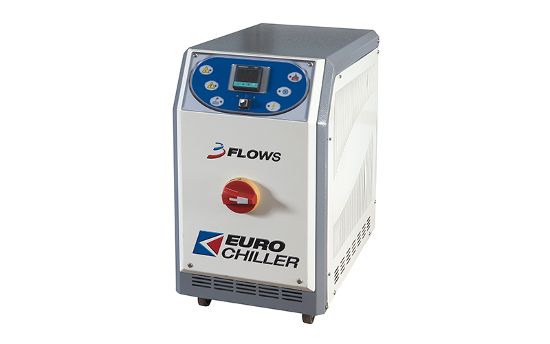 3FLOW Series Temperature Control Unit