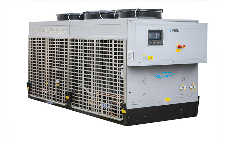 DNY-NAX-ADY-NAX Series Process Water Chiller