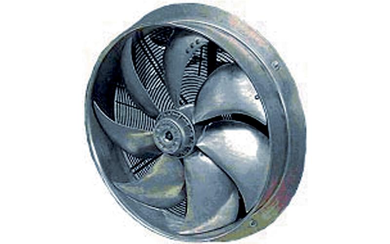 ROSSBLU Thermochiller Internal Fan