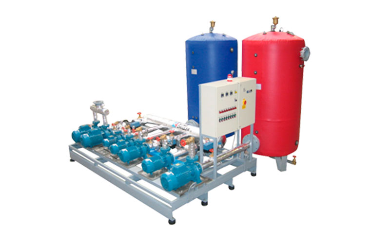 GRP Series Process Water Chiller