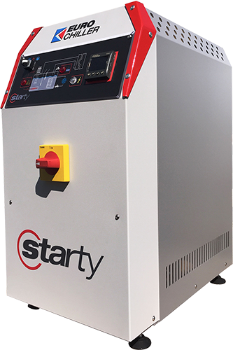 Starty Water Temperature Control Units